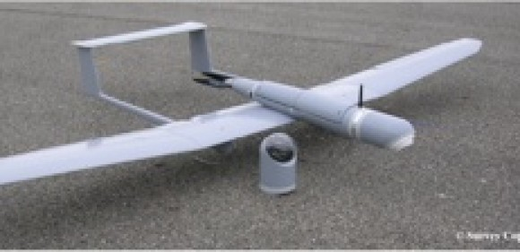 Propan reformation for an UAV application – EC Project